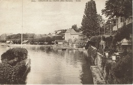 74-THONON LES BAINS-RIVES - Thonon-les-Bains