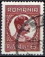 ROMANIA # FROM 1930 STAMPWORLD 389  TK: 14 1/2 X 14 - Usado