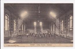 CP 08 SEDAN College Turenne Gymnase - Sedan