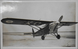 CPA. Carte-Photo - Aviation > Entre Guerres > ISTRES-AVIATION - Le MUREAUX 117. R. 2.  - TBE - 1919-1938: Entre Guerres