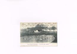 Westmalle Ferme école De Westmalle La Marre Aux Canards D.Hendrix,293,avenue Plantin,Est,Anvers,carte Anc1910-1920. - Malle