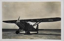 CPA. - Aviation > Entre Guerres > ISTRES-AVIATION - Avion De Reconnaissance - POTEZ 39 - TBE - 1919-1938: Entre Guerres