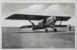 CPA. Carte-Photo - Aviation > Entre Guerres > ISTRES-AVIATION - Le BREGUET 19 - TBE - 1919-1938: Entre Guerres