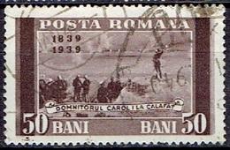 ROMANIA # FROM 1939 STAMPWORLD 577 - Usado