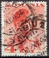 ROMANIA # FROM 1934 STAMPWORLD 483 - Usado