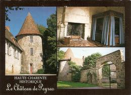 PEYRAS - Francia