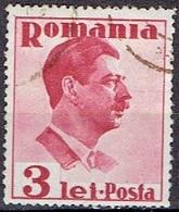 ROMANIA # FROM 1935-40 STAMPWORLD 500 - Usado