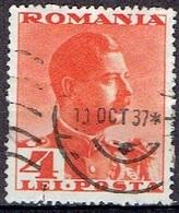 ROMANIA # FROM 1935-40 STAMPWORLD 503 - Usado