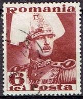 ROMANIA # FROM 1935-40 STAMPWORLD 505 - Usado