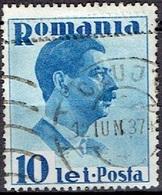 ROMANIA # FROM 1935-40 STAMPWORLD 509 - Usado