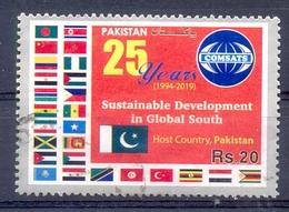 PAKISTAN    (GES1307) - Pakistan