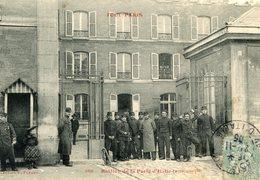 BASTION DE LA PORTE D ITALIE 0211 - Arrondissement: 13