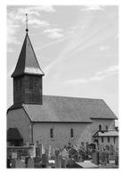 PREVESSIN-MOËNS - L'église De L'Assomption - France