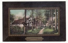 Westerloo (rond 3 - Fantasie) - Westerlo