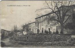 CLARENSAC   PORTAIL BAS - France