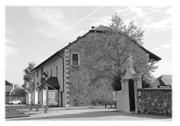 PREVESSIN-MOËNS - Mairie - France