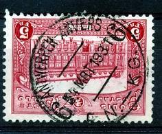 "TR 172 - ""ANTWERPEN - ANVERS 6"" ...N - K.G. - (ref. 30.668) - Chemins De Fer"