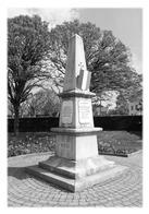 PREVESSIN-MOËNS - Monument Aux Morts - France