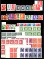 Norvège Belle Collection Neufs ** MNH 1941/1965. Bonnes Valeurs. TB. A Saisir! - Norway