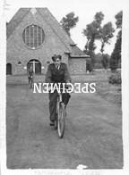 Foto Kerk - Ardooie 6 X 8 Cm - Ardooie