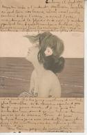 Raphael KIRCHNER - Femme PRIX FIXE - Kirchner, Raphael