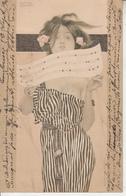 Raphael KIRCHNER - Femme Partition Musique  PRIX FIXE - Kirchner, Raphael