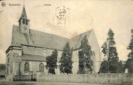 CPA - Belgique - Tervueren - L'église - Tervuren