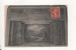 Nancy 37e Regiment D Infanterie Le Theatre - Guerra 1914-18