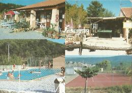 "STE ANASTASIE Camping ""la Vidaresse"" - France"