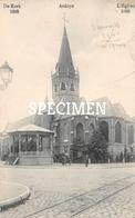 De Kerk  1888 - Ardooie - Ardooie