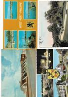 Lot De 20 Cartes Postales Sur Le Nord - France