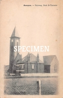 Heirweg Kerk St-Theresia - Anzegem - Anzegem