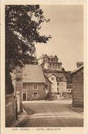 Orbey : Hôtel Beau-Site - Orbey