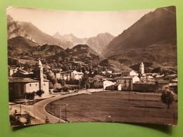 Cartolina - Entracque - Valle Gesso - Panorama - 1969 - Cuneo