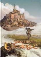 Souvenirs D'un Elficologue T 1 L'Herbe Aux Feys EO TBE SOLEIL 03/2009 Gloris Bordier (BI3) - Editions Originales (langue Française)