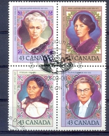 CANADA    ( GES1333) - 1952-.... Regno Di Elizabeth II
