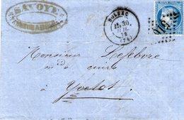 Ambulant  Bolbec /yvetot - 1849-1876: Période Classique