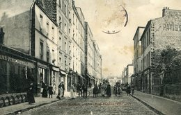 RUE LAHIRE 0233 - District 13
