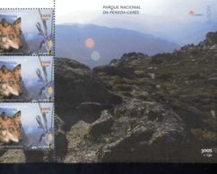 CEPT Natur - Und Nationalparks / Nature National Parks Portugal Block 150 ** MNH Postfrisch - Europa-CEPT