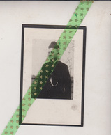 Karel Tollenaere, Oostakker 1889, Gent 1943. Pastoor Gent, Sinaai, Meldert, Hundelgem - Décès