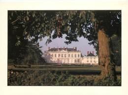 53 - Craon - Le Château - Photo Marc Chauvin - Carte Neuve - Voir Scans Recto-Verso - Craon