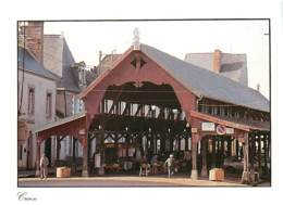 53 - Craon - Les Halles - Photo Marc Chauvin - Carte Neuve - Voir Scans Recto-Verso - Craon