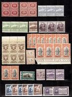 Saint-Marin Très Belle Collection Neufs ** MNH 1895/1961. Bonnes Valeurs. TB. A Saisir! - San Marino
