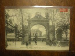Fete De Gymnastique 1913 - Vichy