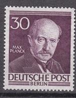 Gs_ Berlin - Mi.Nr. 99 - Postfrisch MNH - Ongebruikt