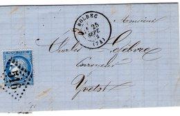 Bolbec - 1849-1876: Période Classique