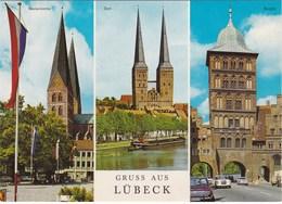 LÜBECK. - Luebeck