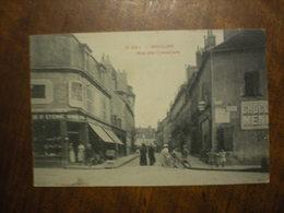Rue Des Couteliers - Moulins