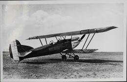 CPA. Carte-Photo - Aviation > Entre Guerres > ISTRES-AVIATION - Le POTEZ 25 - TBE - 1919-1938: Entre Guerres