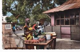 REPUBLIQUE CENTRAFRICAINE(BANGUI) TYPE - Centrafricaine (République)